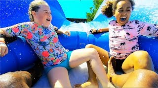 Video SCARY WATERPARK WATERSLIDES IN SPAIN!! MP3, 3GP, MP4, WEBM, AVI, FLV Agustus 2019