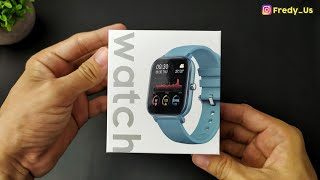 P8 Smart Watch Blood Pressure Heart Rate Monitoring Sport SmartWatch youtube video