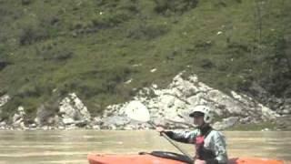 preview picture of video 'Kaligandaki'