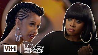 Meet Cardi B & Remy Ma Returns Home | Season 6 Recap | Love & Hip Hop: New York
