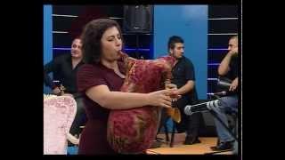 Cimilli İbo İlkay Balta Tulum HoronVizyontürk Tv Canlı