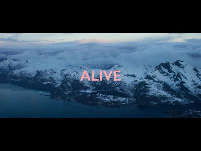 Madden – Alive
