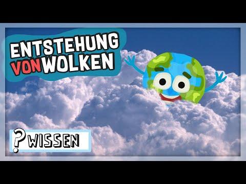 Wie entstehen Wolken? | WIGGI! WISSEN!