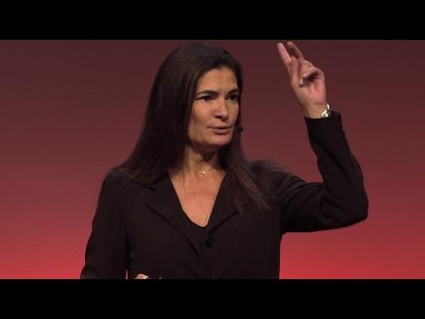 TEDxMarseille Le pouvoir de penser la vie Patricia Ricard