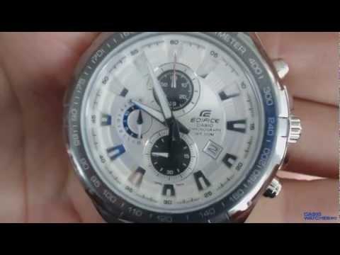 Корпус и браслет часов сделан из прочной нержавеющей стали.