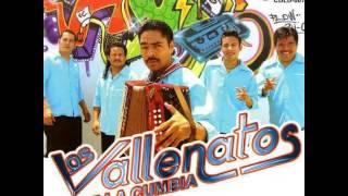 Lo Mejor De Mi - Los Vallenatos De La Cumbia