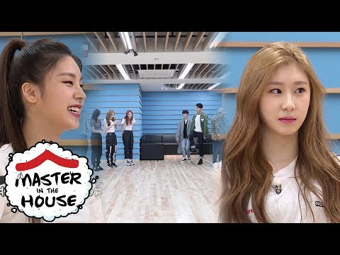 """Master in the House"" ITZY Cut Full Version (Ep 60, 61)"
