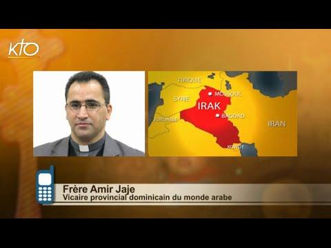 Parole d'Orient - Frère Amir Jaje