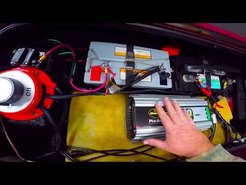 FH020AA Circuit breaker install Roadstercycle com - смотреть