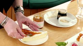 What Kinds Of Toppings For Brie? : Cheese & Appetizer Dishes