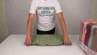 Полотенце махровое Massimo Monelli, 70 х 140 см., 6 шт / уп. 880105 от компании МИР БАМБУКА ОПТ. Полотенце, халат, простынь оптом, Одесса, 7 км. - видео