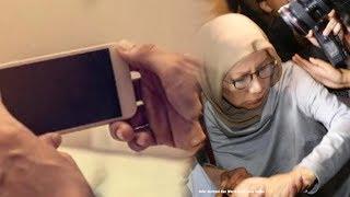 Ratna Sarumpaet Ketahuan Membawa Ponsel di Penjara