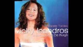 Vicky Leandros: Separate Tables (duet with Chris d
