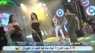 تحميل اغاني أم شامة - قناة غنوة / Umm Shama - 3`enwa MP3