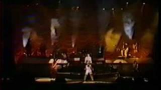 DURAN - MEET EL PRESIDENTE [Live BRASIL 1988]