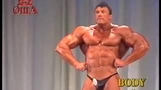 Олег Макшанцев 2001 Кубок России Мурманск