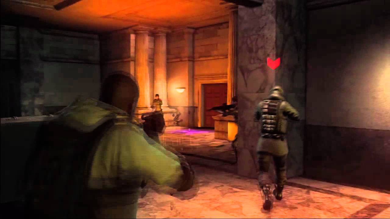 In Resident Evil: Operation Raccoon Multiplayer Modes It's You Vs Them Vs The Other Ones
