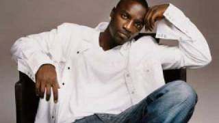 Akon - I tried so hard ft Tupac