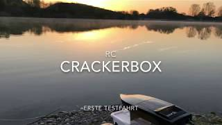 Crackerbox RC
