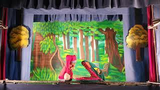 Kasperle und das Krokodil vom Niel | Wassertrüdinger Figurentheater
