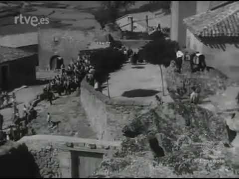 Vilviestre del Pinar (Burgos) 1961