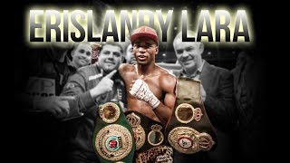 ERISLANDY LARA Highlights 2018 HD