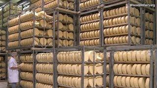 Escalating tariffs hit cheese makers in 'America's Dairyland'