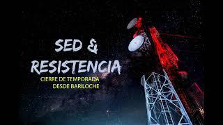 SED Y RESISTENCIA CIERRE TEMPORADA 2020| Música-Poesía-Rock-Literatura-Entrevistas-Columnas.
