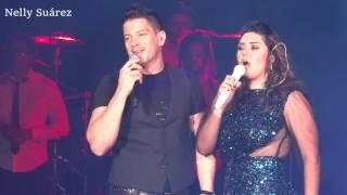 Yuridia ft. Yahir - El alma en pie - Auditorio Nacional (17-septiembre-2016)