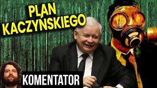 Plan Kaczyńskiego dla Polaków. Teoretycznie Niewykonalny ALE … . – Analiza Komentator Sejm Wybory