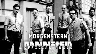 Rammstein   Morgenstern (Official Audio)