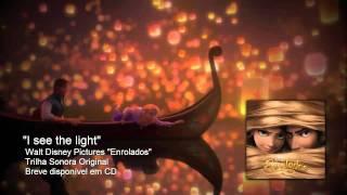 """Enrolados """"I see the Light"""" - Disney Mania"""