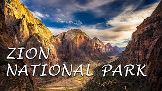 Zion National Park - Our Travel & Hiking Tips