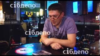 """Интервью с гитаристом кемеровской рок-группы """"Good Zone"""" Александром Снитко"""