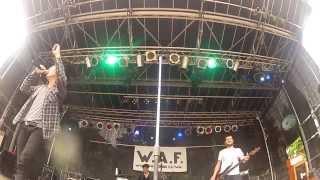 Video W.A.F. - Napětí