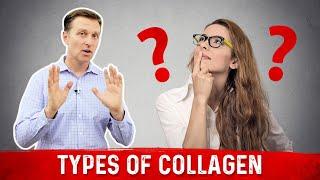 Understanding Types of Collagen