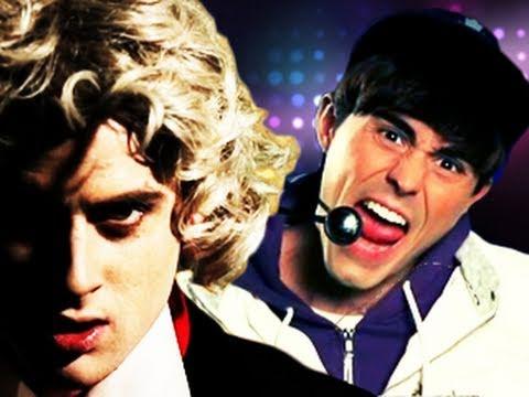 Bieber vs Beethoven