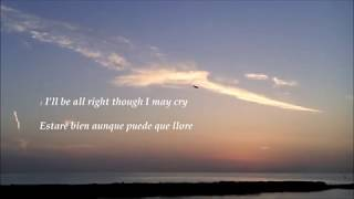 Chris Rea - September Blue (Letra/Lyrics)