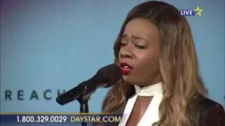 Watch this clip of my daughter Juanita Francis singing her new track