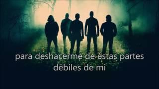 """3 doors down - Pieces of me (subtitulos en castellano: """"Partes de mi"""")"""