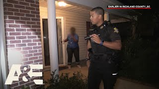 Live PD: Is That a Gun in Your Pocket? (Season 2) | A&E