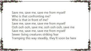 FFS - Save Me from Myself Lyrics