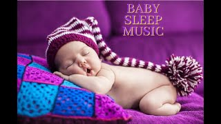 Super Relaxing Baby Sleep Music: 3 Hours Healthy Baby Music