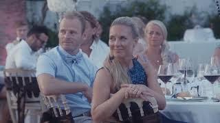 Bodas Club De Tenis Y Padel Lew Hoad