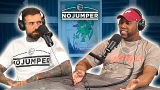 DJPVNCH interview with NOJUMPER