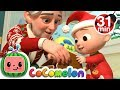 Christmas Songs for Children | CoComelon