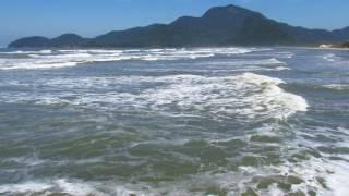 Praia do Guaraú