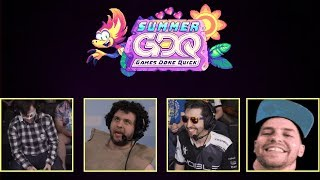 Official Summer Games Done Quick 2019 Highlights | SGDQ Best Moments