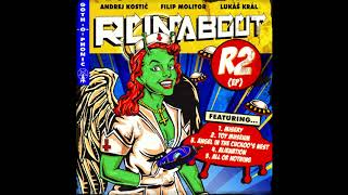 Video Runabout - Angel In The Cuckoo's Nest (R2)