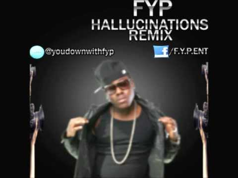 FYP-Hallucinations Remix